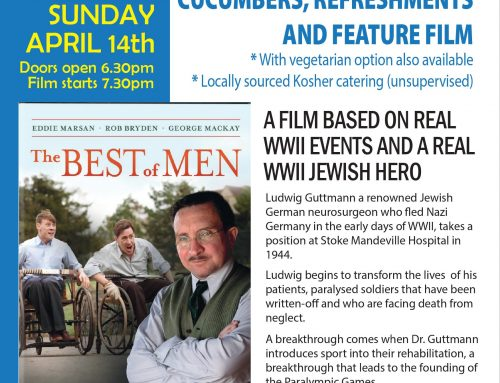 Sussex Jewish Film Club