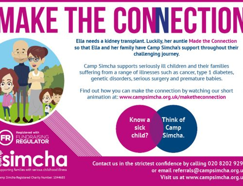 Camp Simcha