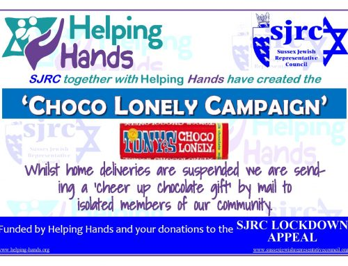 Choco Lonely Campaign